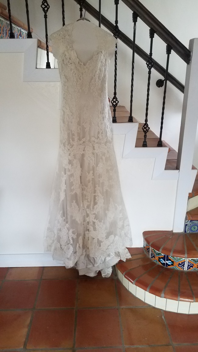 Allure Bridals, 8764