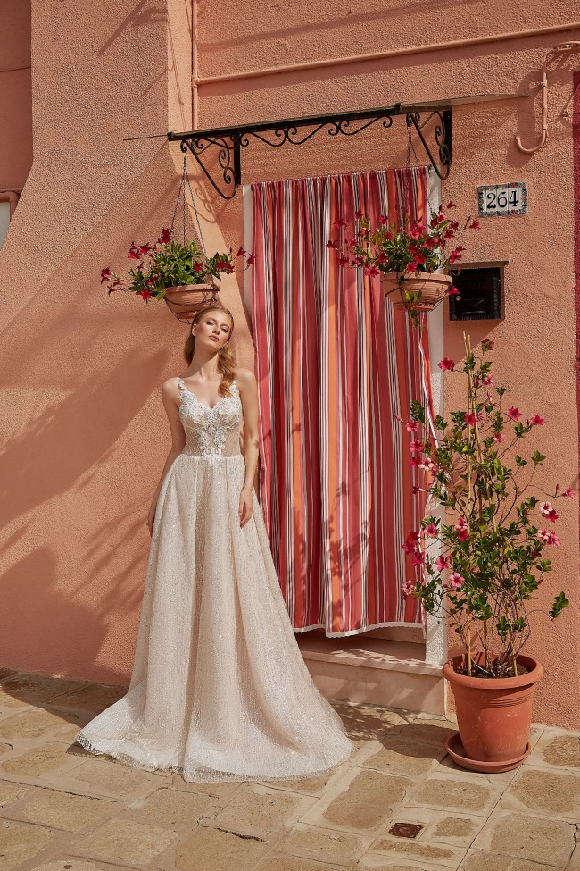 Maxima Bridal Ines