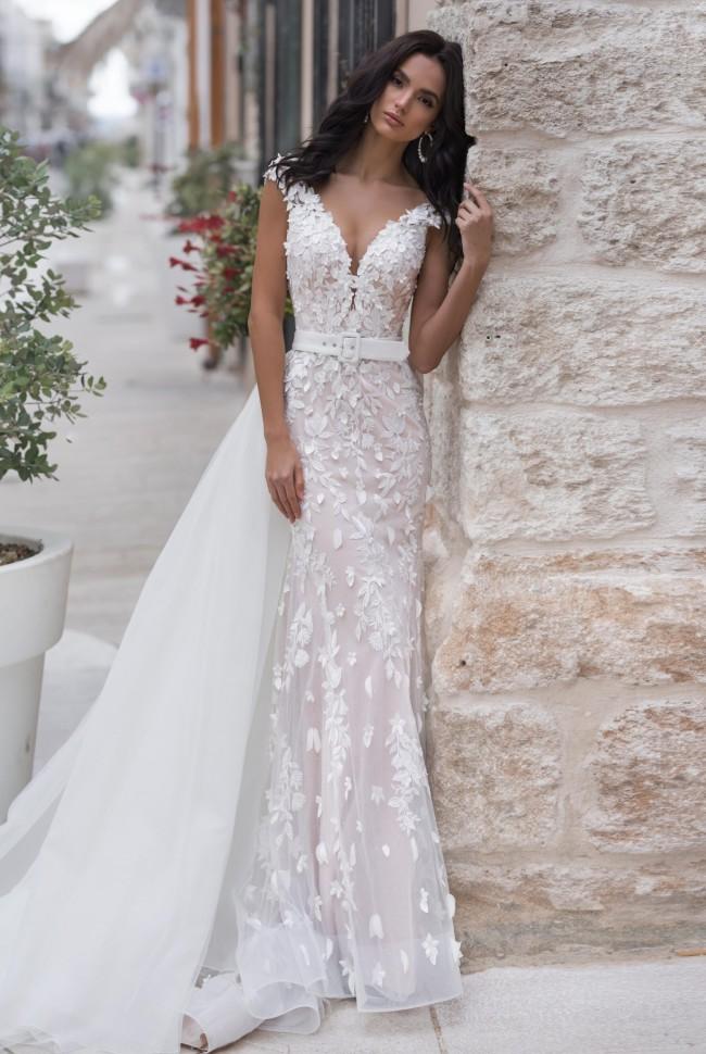 Naviblue Bridal Naira