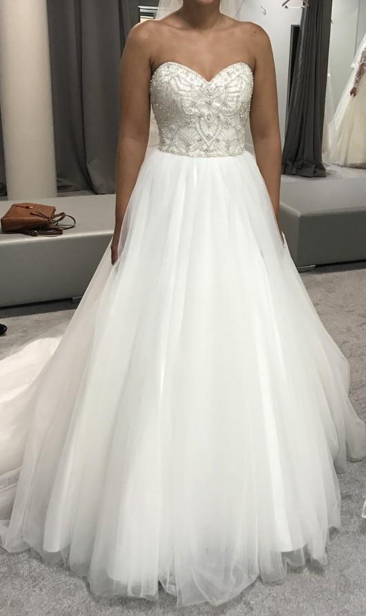 Viva Bride Odette