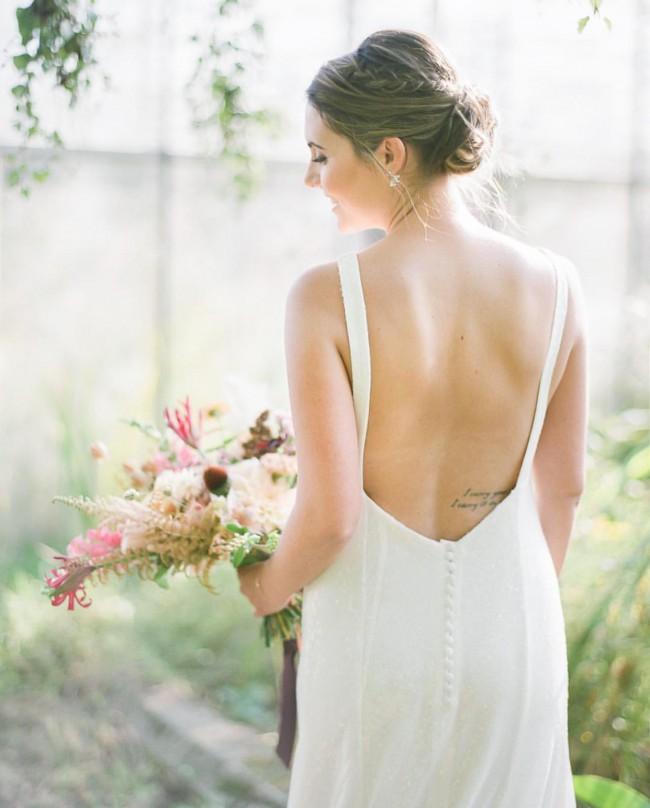 Rime Arodaky Pearl Dress