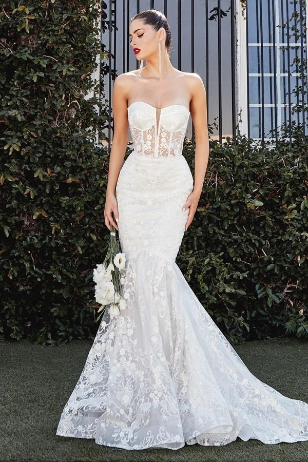 The Last Minute Bride Reece