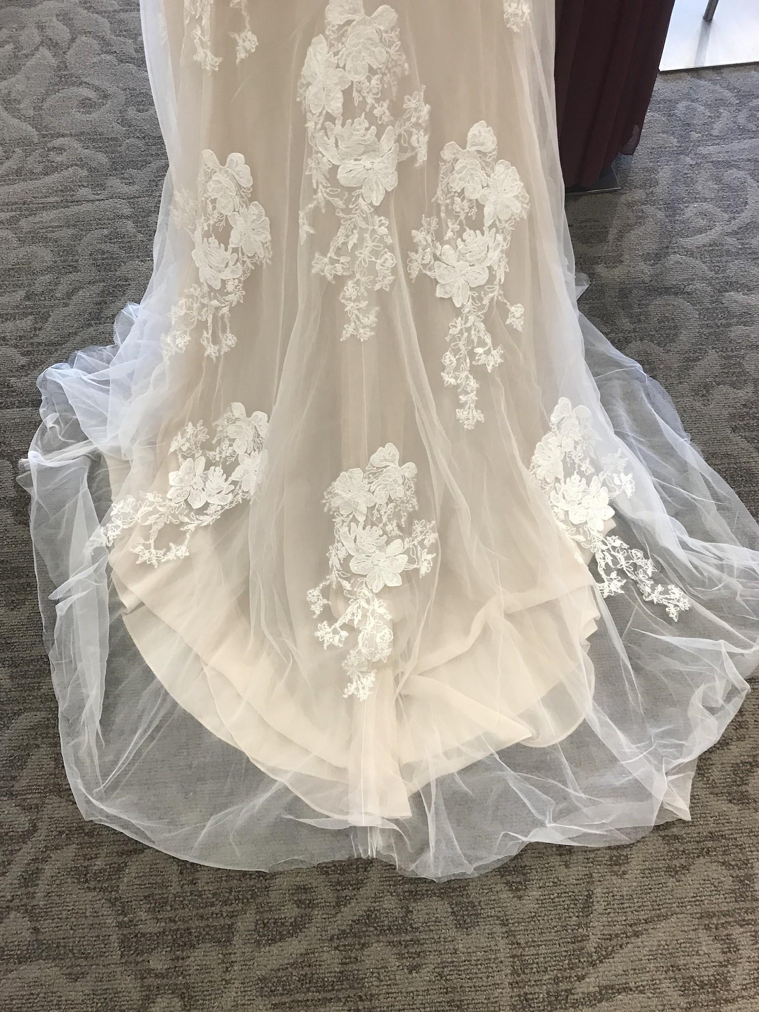 Melissa Sweet New Wedding Dress Save 20   Stillwhite