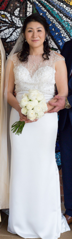 Emerald Bridal