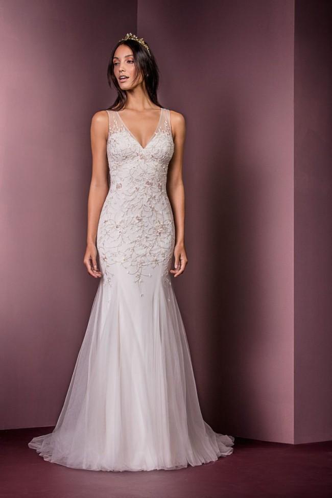0ede4eaf261 Ellis Bridal Sample Wedding Dress on Sale - Stillwhite United Kingdom