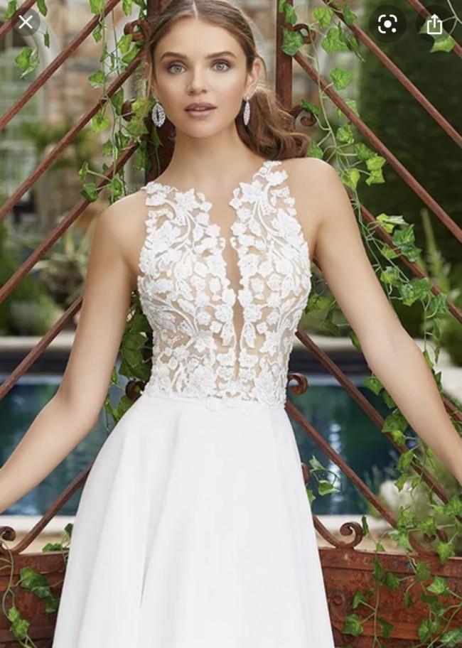Morilee Polina Style 5703