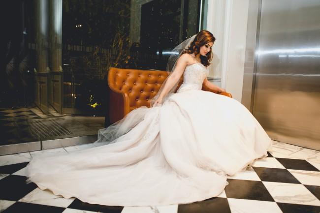 Roz La Kelin Arabella - Diamond Collection