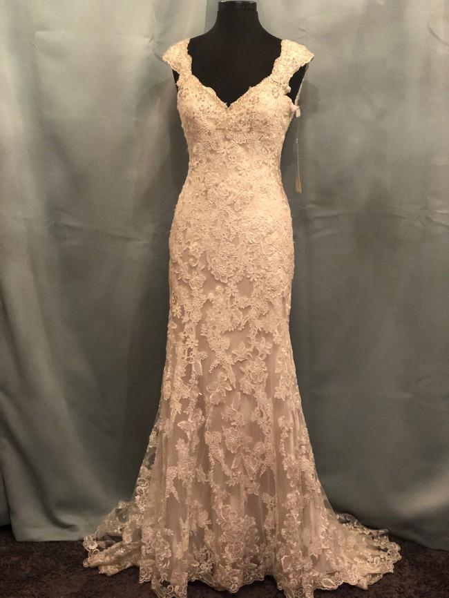 Allure Bridals 9212
