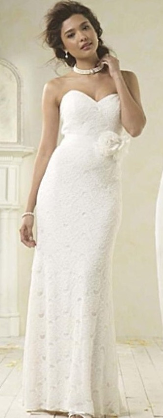 Alfred Angelo 8521