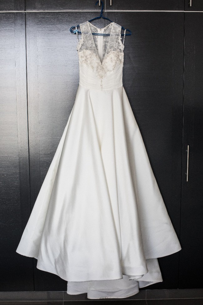 Monique Lhuillier DB01-6345