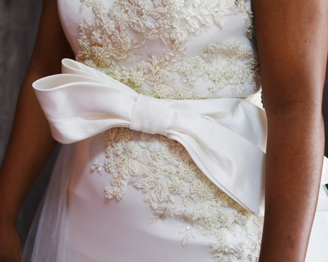 Zarth Designs Used Wedding Dress On Sale 30% Off