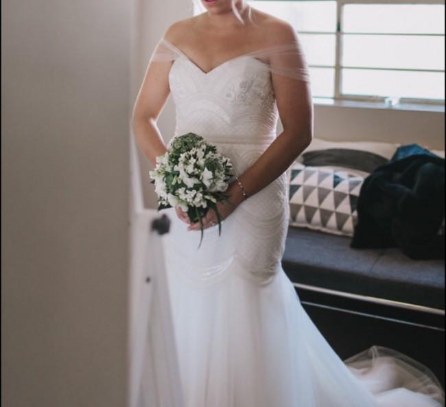 Karen Willis Holmes, Ophelia