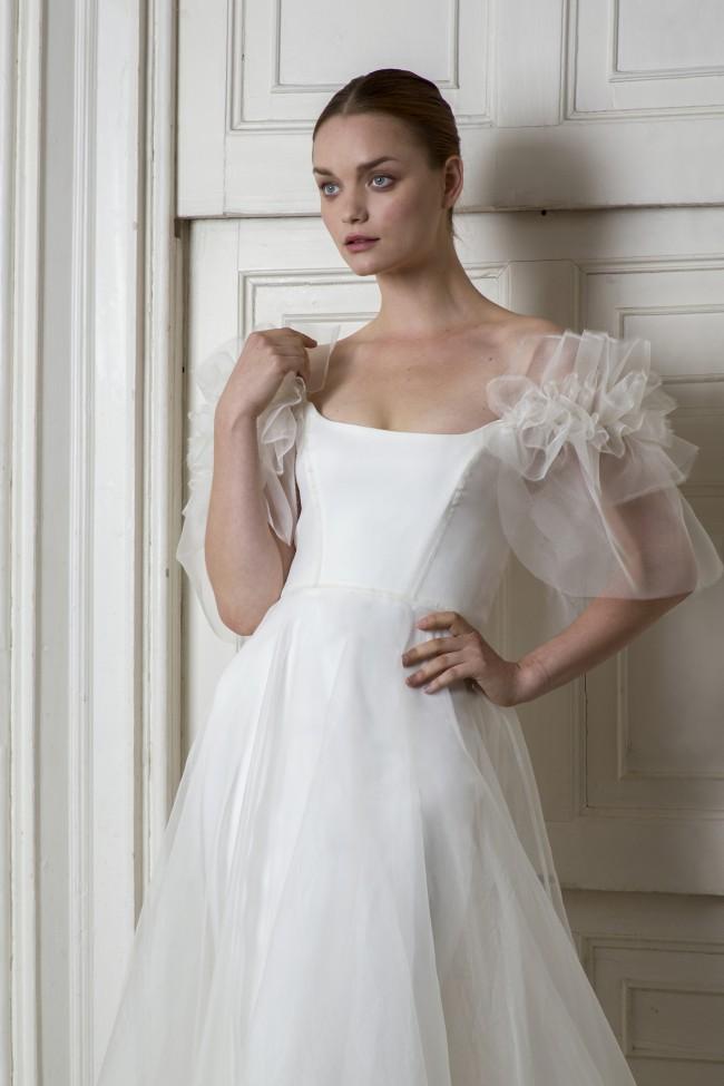 Kate Halfpenny Mayfair