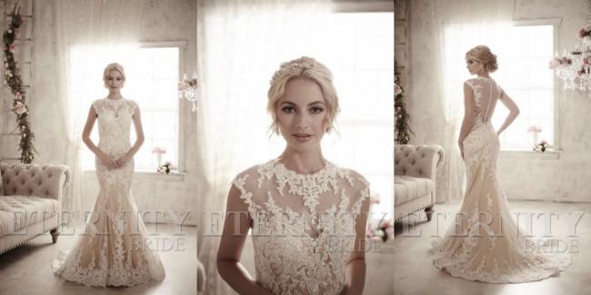 Eternity Bridal D5341