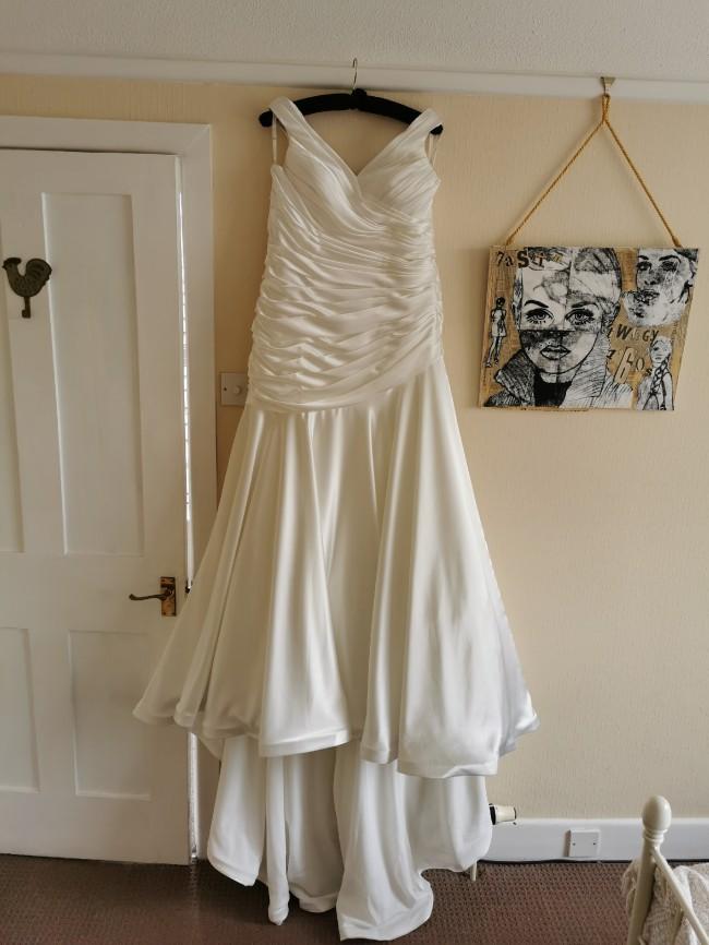 White Rose WP407