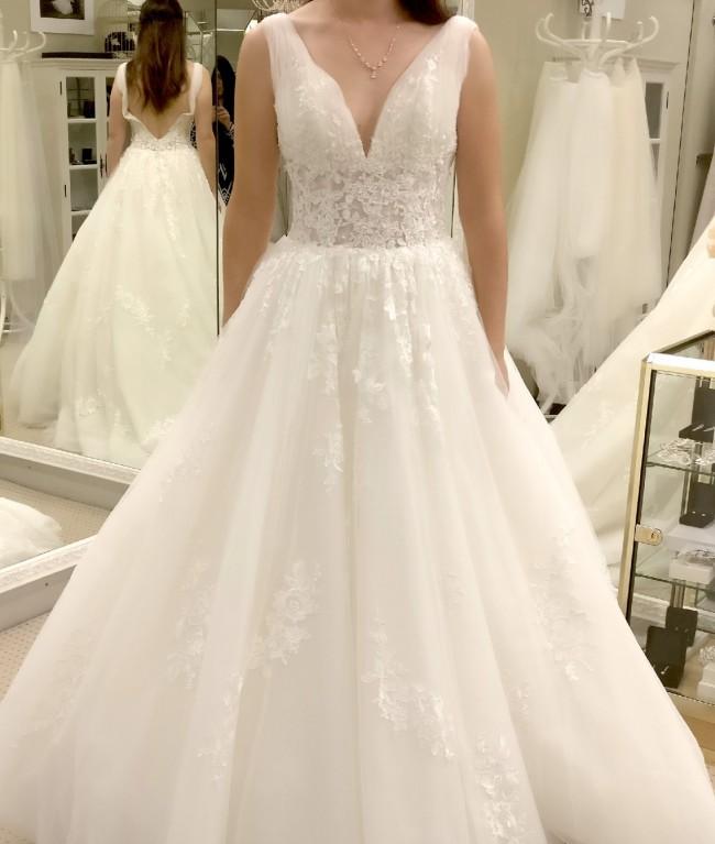Nicole Spose Nicole Spose Dress 18105