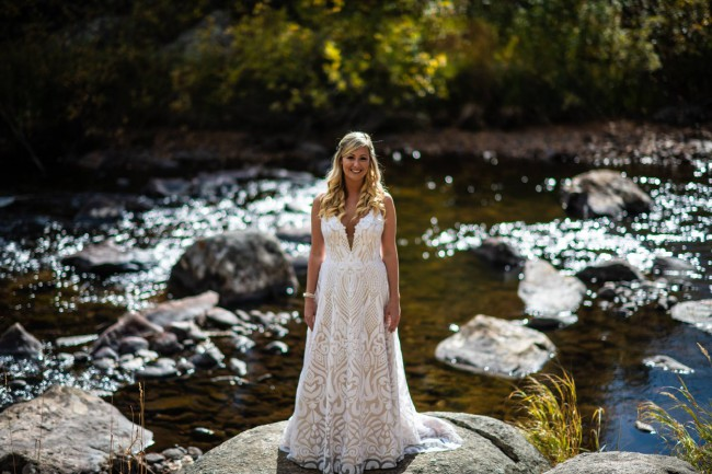 Hayley Paige Blush