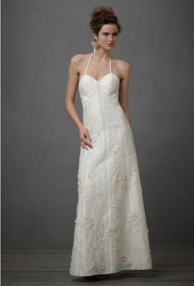 BHLDN, Greenhouse Gala Gown