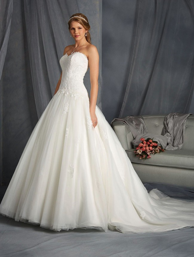 Alfred Angelo, 2559
