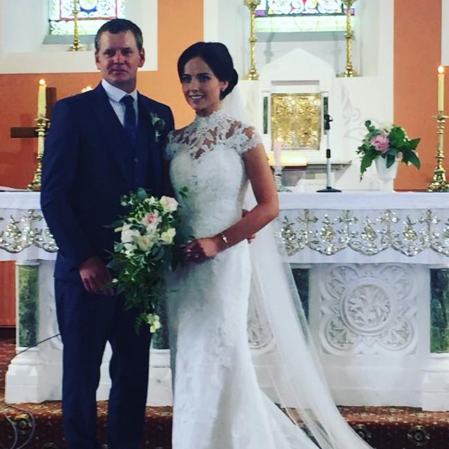La Sposa, Parmena