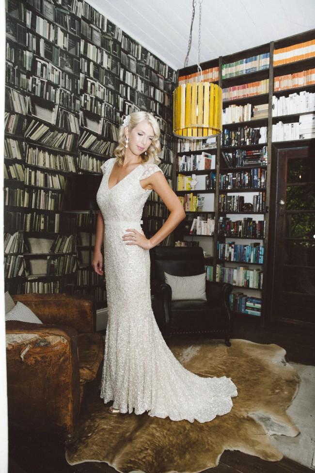 Karen Willis Holmes, Caitlin Dress