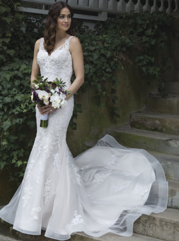 Sincerity Bridal SIN-3946