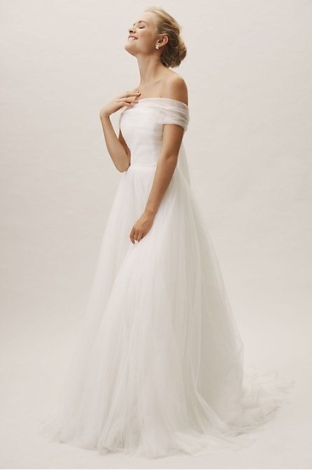 BHLDN, Jenny by Jenny Yoo Jillian dress from BHLDN