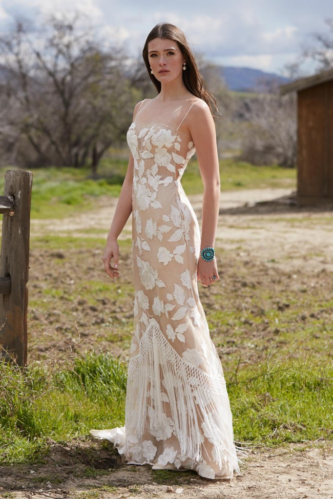 Willowby Shay Gown 53107
