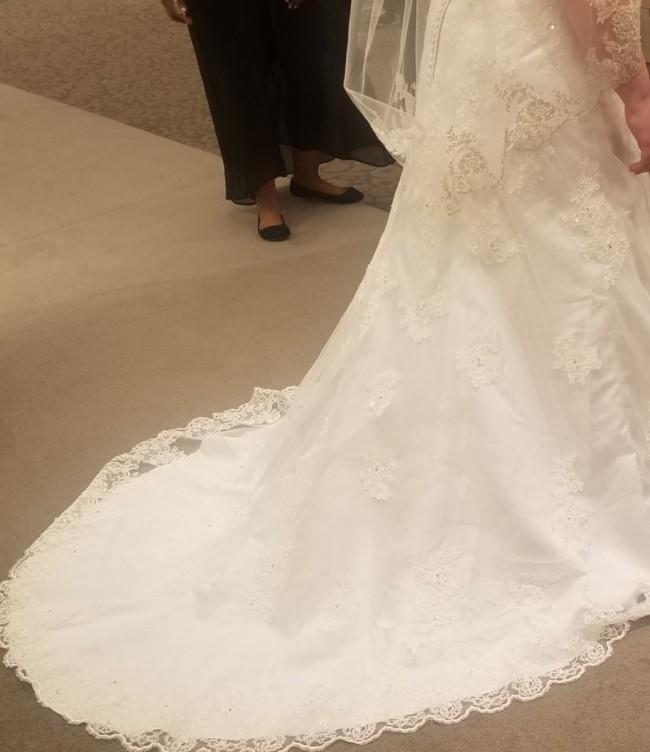 David's Bridal 13012289