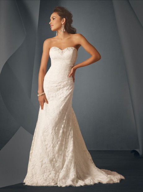 Alfred Angelo 2208