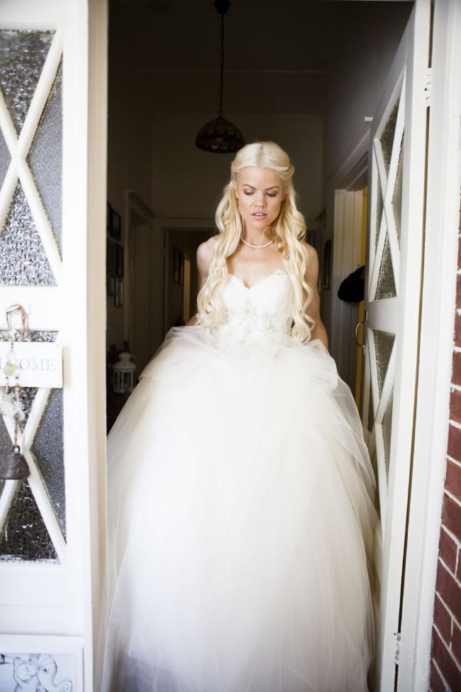 Maggie Sottero MS Aracella ZP- couture wedding gown