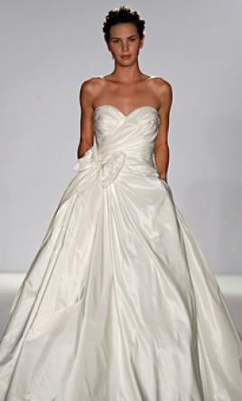 Priscilla of Boston Maeve Gown
