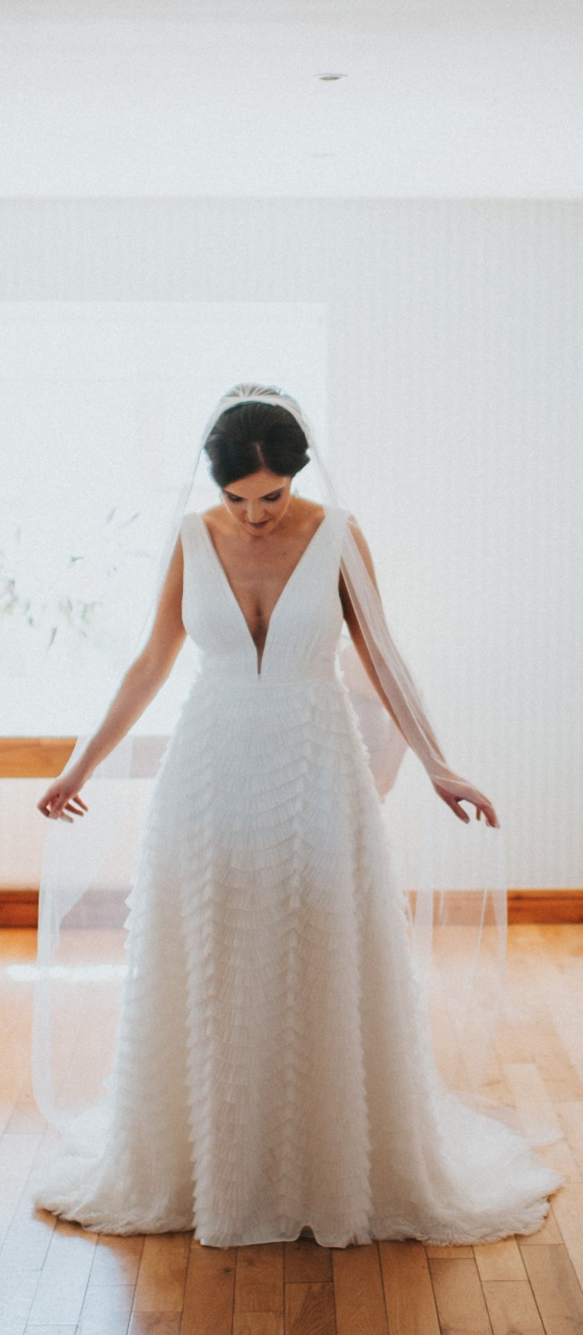 Suzanne Neville Exclusive Design to the Wedding Gallery, Marylebon