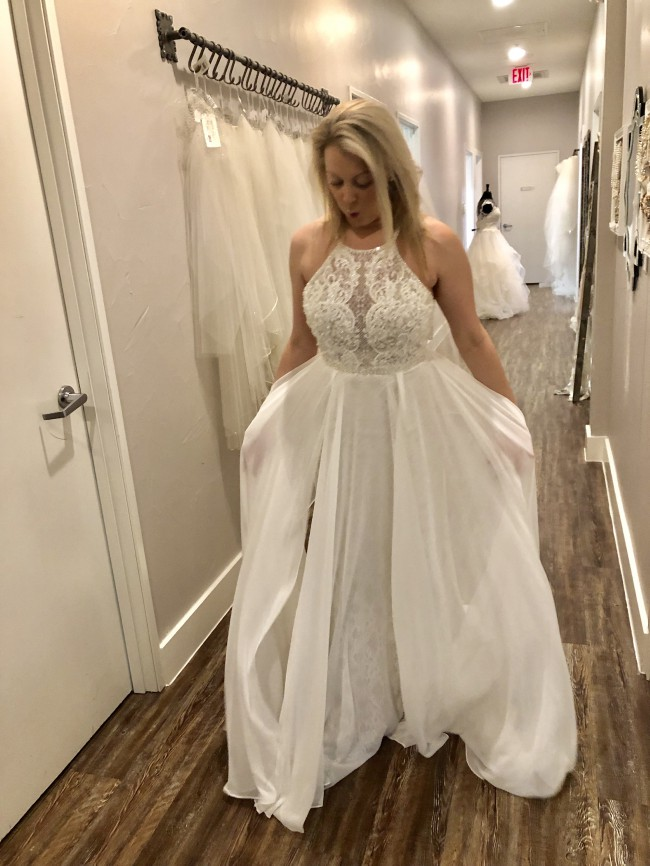Allure Bridals, 9573