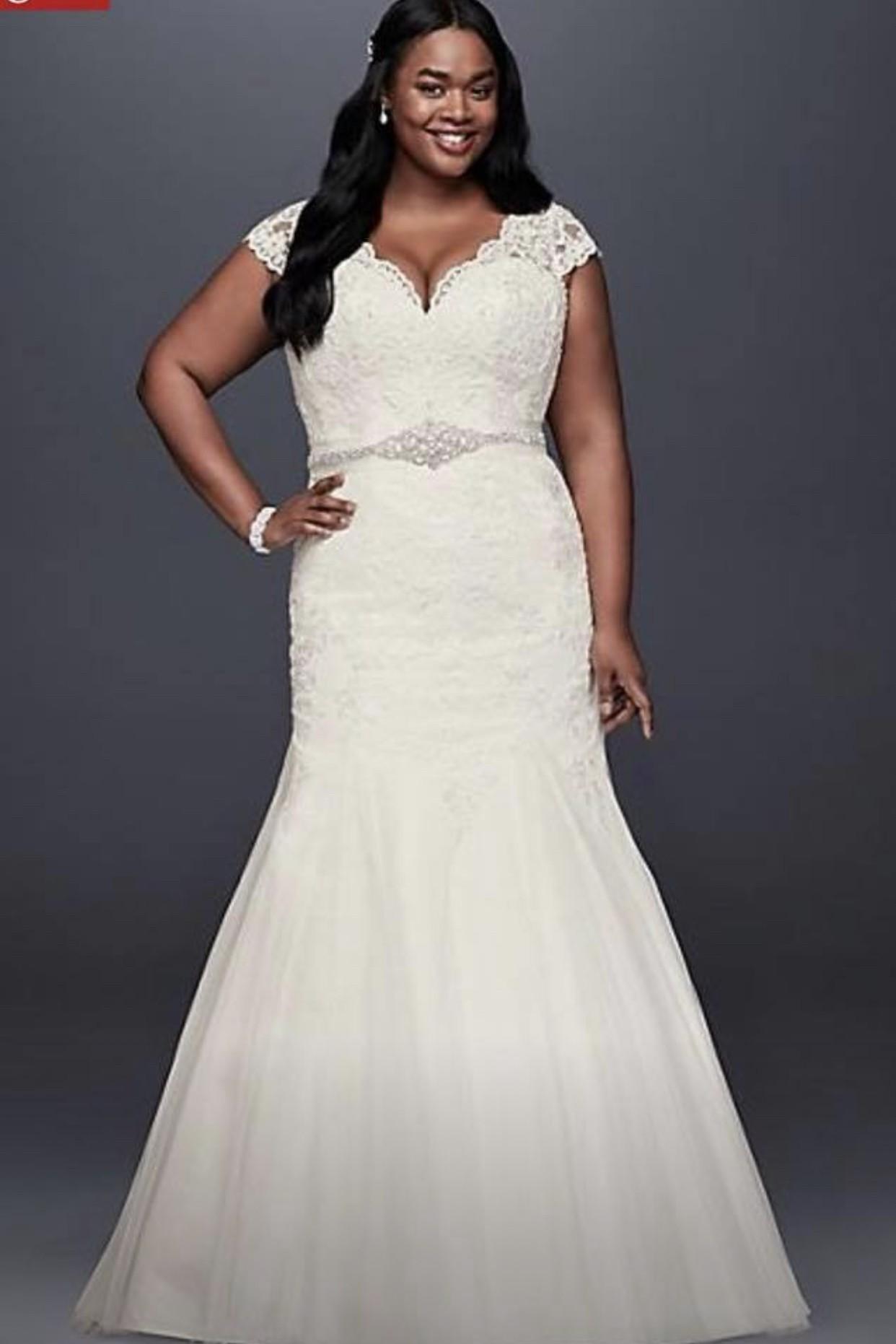 David S Bridal Collection 9wg3898 Wedding Dress On Sale 33 Off