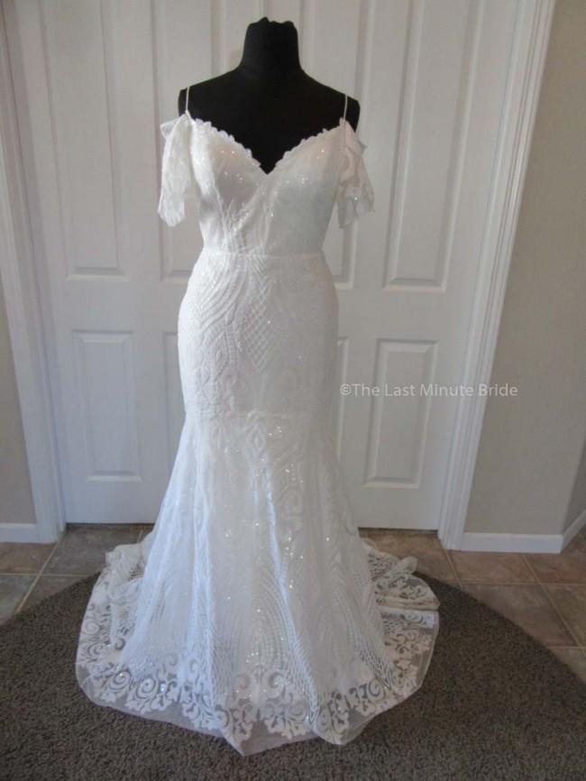 The Last Minute Bride Samantha Lynn