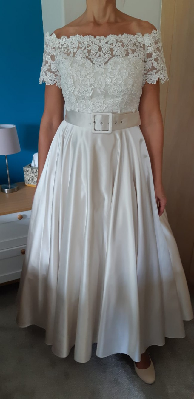 Loulou Bridal LB47/Cicely