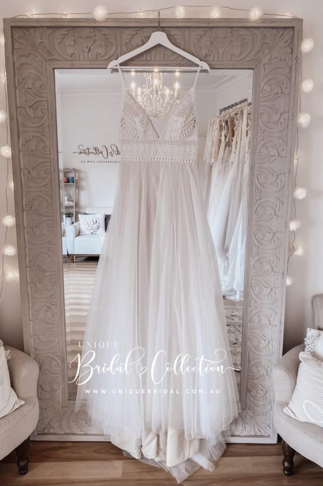 Unique Bridal Collection Coco