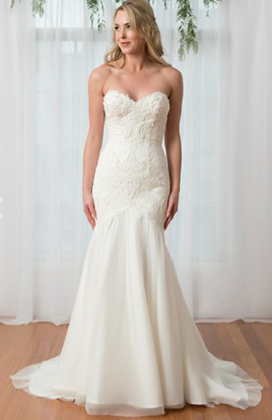 Bridal by Aubrey Rose 5451