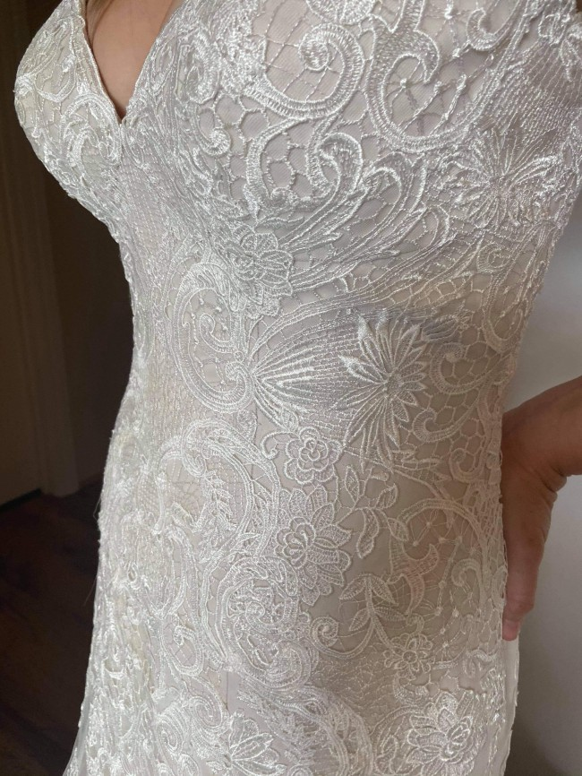 Martina Liana Never worn & 1 of a kind from a Trunk Show