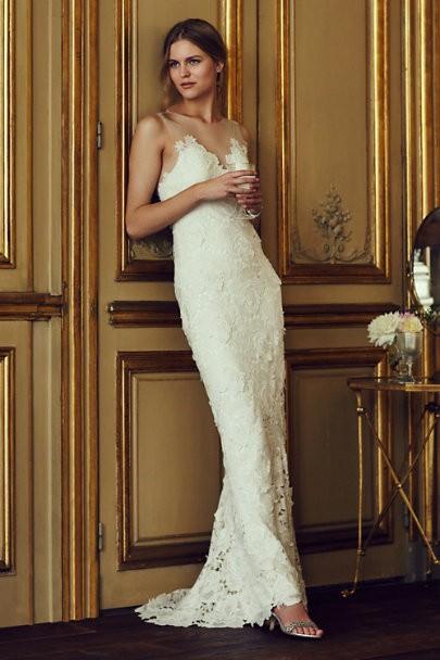 BHLDN BHLDN Jolie Gown by Catherine Deane