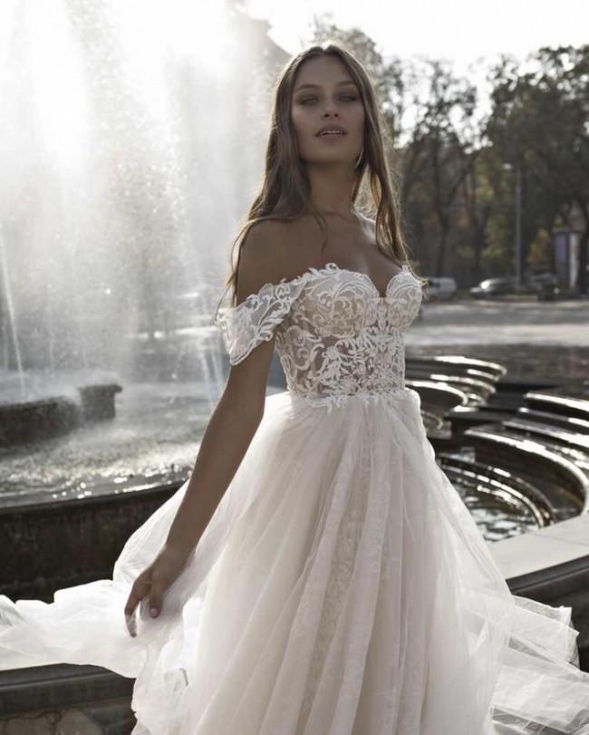 LiRi Bridal Melody