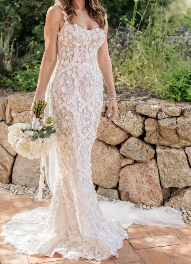 Pallas Couture,  GiGi / Custom Made