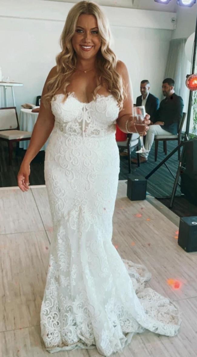 Bridal by Aubrey Rose Riki Dalal
