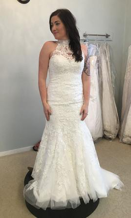 Allure Bridals 2653