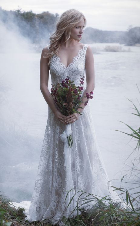 Anais Anette Isolde Gown