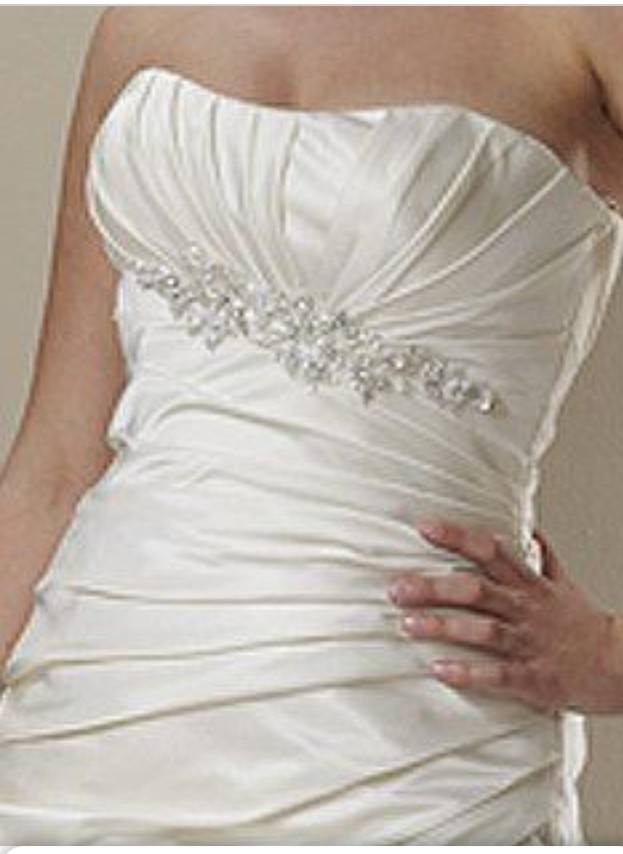 Sincerity Bridal 4516