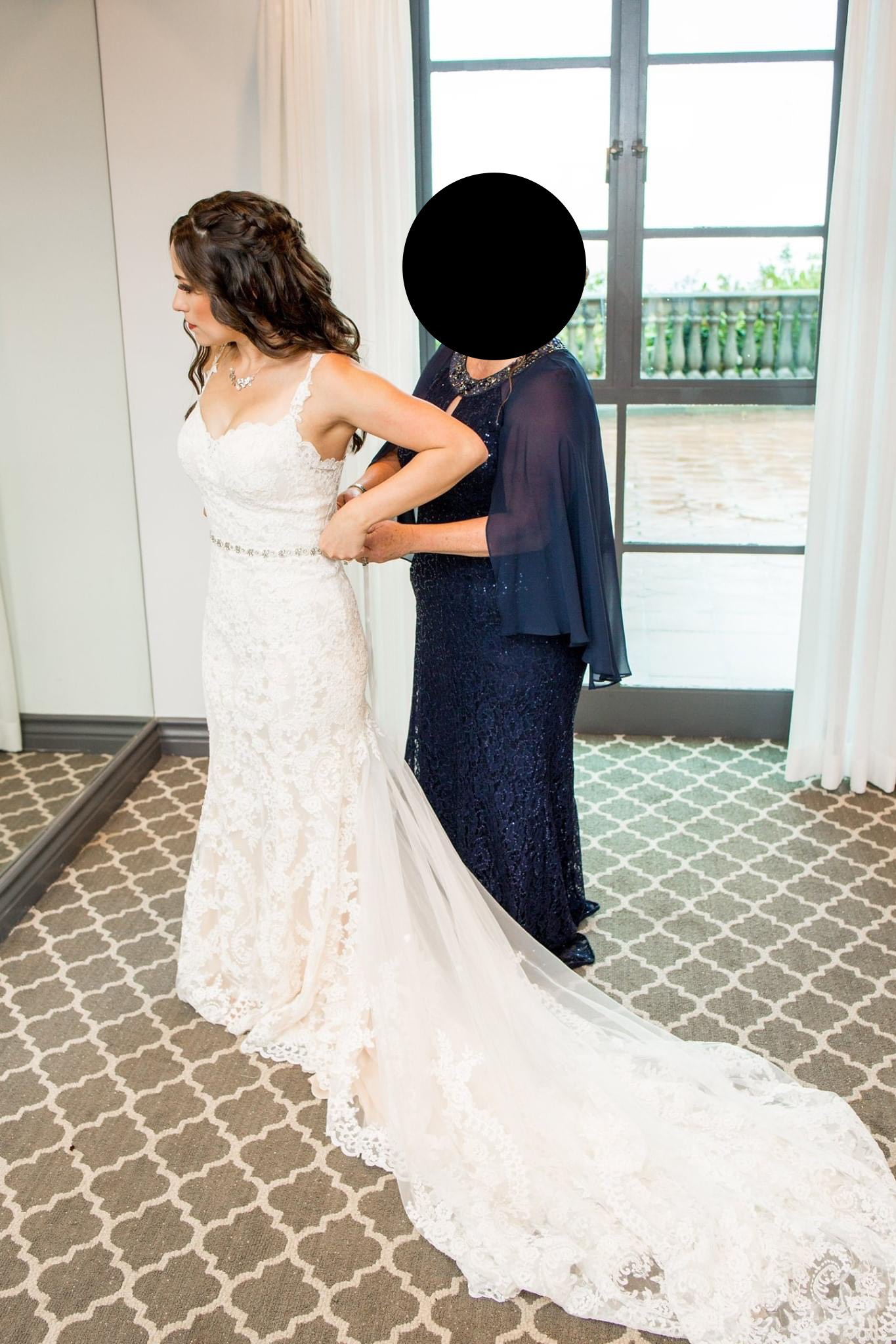 Bhldn Leigh Gown And New Capri Top Preowned Wedding Dress Save 70 Stillwhite,Ball Gown Most Popular Wedding Dresses