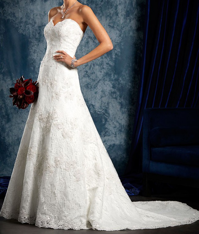 Alfred Angelo Style 801C