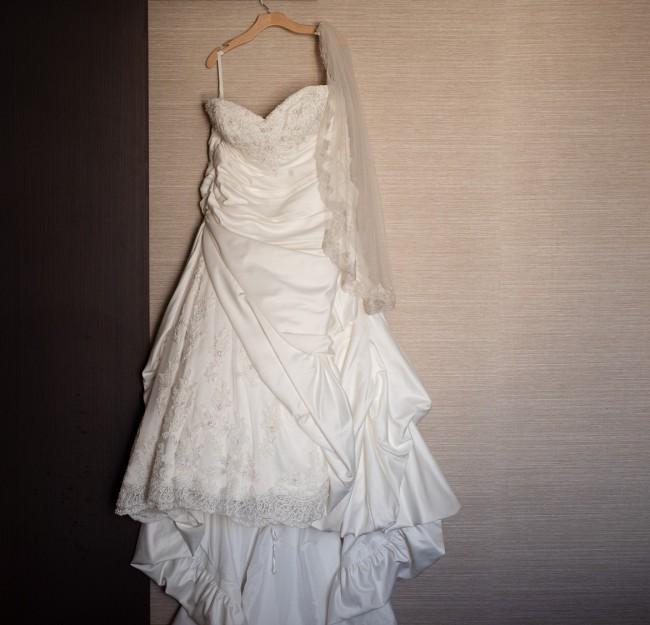 Sparkle Bridal Couture Georgetta